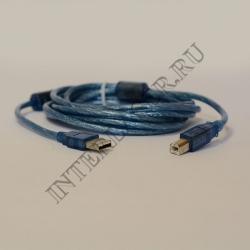 USB провод 1,5 м для Leetro