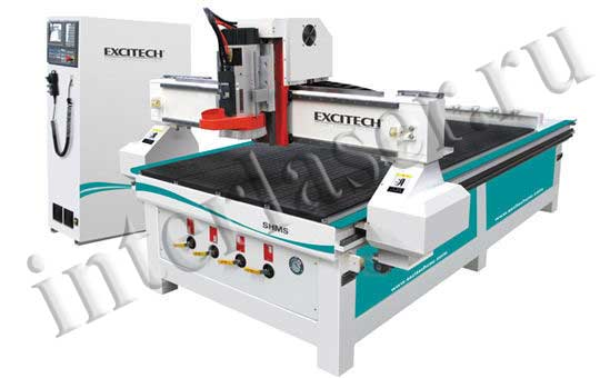 Excitech Cnc Router Purchase [Archive] - Page 2 - CNCzone ...