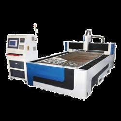 Лазерный станок для резки металла IL 1000W