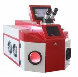Лазерная сварка LW200