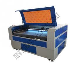 Лазерный станок IL 1610 (с конвейерным столом)