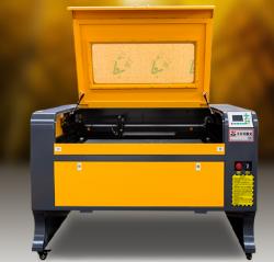 Лазерный станок QXL-6090