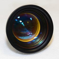 Объектив Fiber (рабочее поле 200*200 мм)