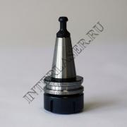 Цанговый патрон ISO30 ER32