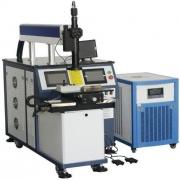 Автоматическая лазерная сварка LW 200