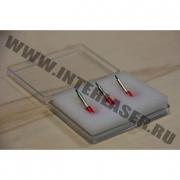 Ножи для режущего плоттера, угол заточки 30 градусов